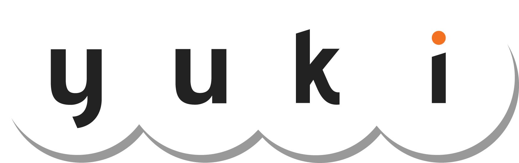 Yuki New Logo - RGB - Standalone